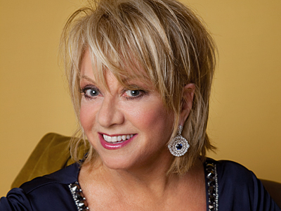 Elaine Paige: Good Times and Bum Times