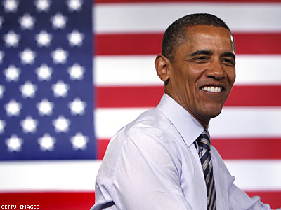It's Official: President Obama Proclaims Pride Month