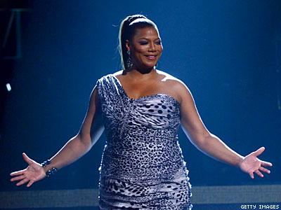 Queen Latifah Says She Did Not Come Out During Pride Concert