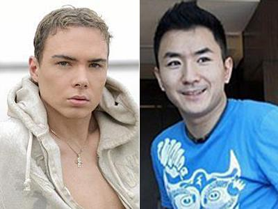 Luka Rocco Magnotta Arrested Monday in Berlin