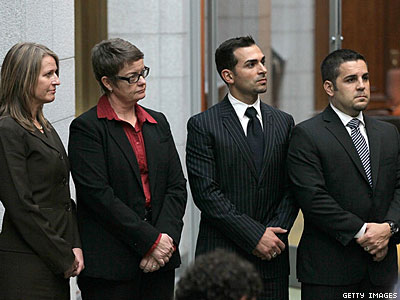 Prop. 8 Again Loses With Judges; Next Up Supreme Court?