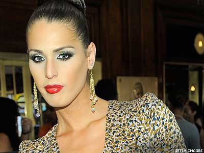 Carmen Carrera Stands Up for Trans Rights
