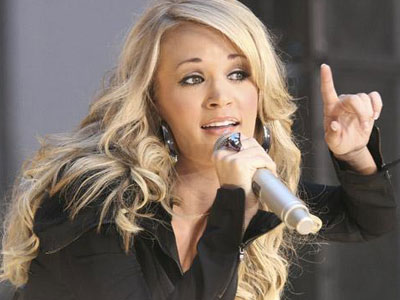 WATCH: Pastor Says Carrie Underwood Has Misunderstood The Bible