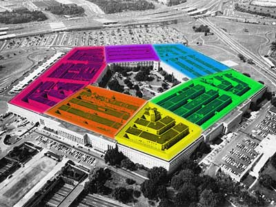 Department of Defense to Celebrate Pride Month