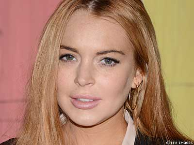 UPDATE: Lindsay Lohan Found Unconscious, Taken to Hospital