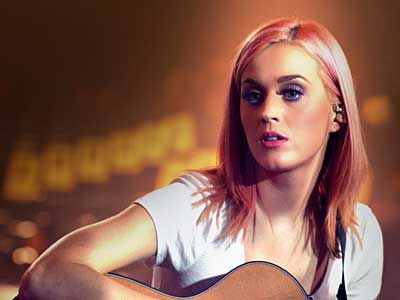 WATCH: Exclusive Clip From Katy Perry's New Movie