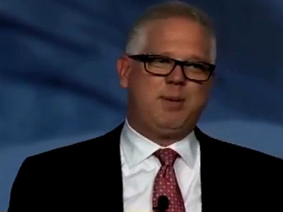 Glenn Beck 'Horrified' by 'Glee,' Working on Alternative