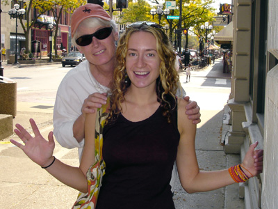 Op-ed: Happy Father's Day, Trish