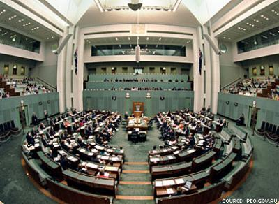 Slow Going on Australian Marriage Equality Vote