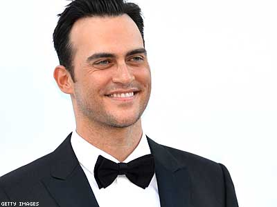 Cheyenne Jackson To Play Scout Master on Munsters Reboot