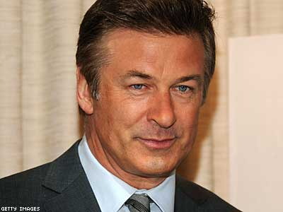 Alec Baldwin Gives Daily News Editor the Title of 'Her Highness'