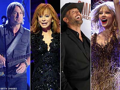 Country Entertainers Who Support LGBT Equality