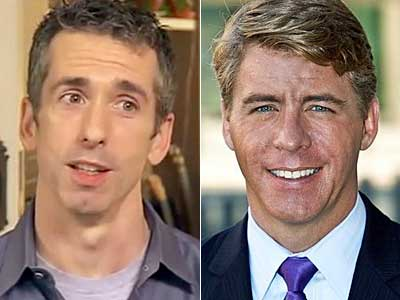 Dan Savage Versus GOProud in War of the F Word