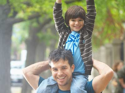Researcher Says Gay Parents Are Worse, But Admits He Can't Find Any Examples
