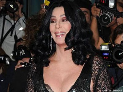 Get Ready for Cher on the Great White Way