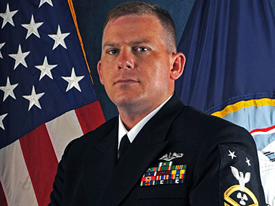 Navy Official Reassigned After He Fails to Deal With Gay Hazing