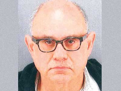 S.F. Gay Rights Advocate Arrested on Suspicion of Possessing Child Porn