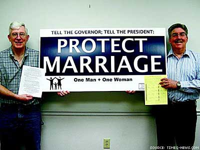Maryland Anti-Marriage Equality Group Deep in Debt