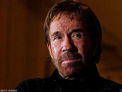 Obama Conspiring to Turn Boy Scouts Pro-Gay, Says Chuck Norris