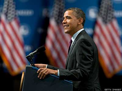 Marriage Equality Embrace a Boon to Obama Campaign Funding