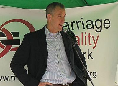 Gay Candidate Wins New York Congressional Primary
