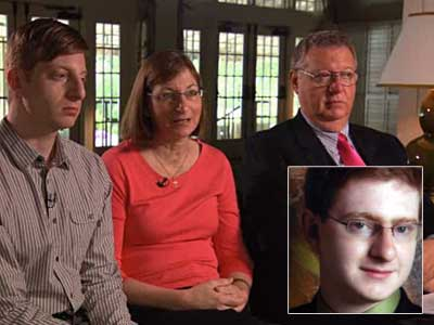 Rock Center Features Tyler Clementi's Parents
