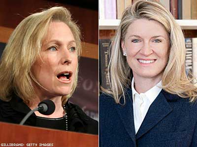 NOM-Backed Candidate to Challenge Gillibrand