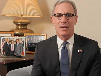 Fred Karger Ends Campaign But Refuses to Endorse Romney
