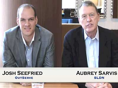 SLDN and OutServe to Merge
