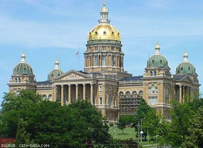 Iowa Marriage Equality Opponents Admit Losing Enthusiasm