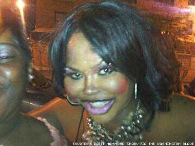 Transgender Woman Sues D.C. Police; Claims Harassment While Jailed With Men