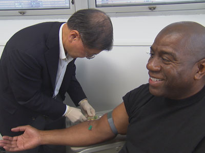WATCH: Why Is AIDS Worse in Black America?