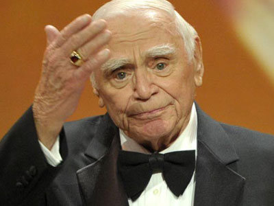 Ernest Borgnine, Oscar-Winner Critical of Brokeback Mountain, Dies
