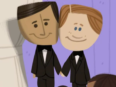 Google Pushes For Marriage Equality With New Campaign