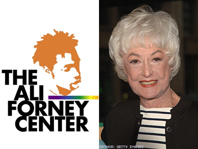 Ali Forney Center to Receive $3.3 Million for Bea Arthur Residence