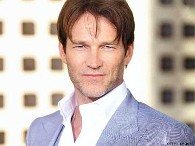 Stephen Moyer: Bleeding Heart