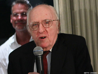 Asteroid Named After Gay Rights Activist Frank Kameny