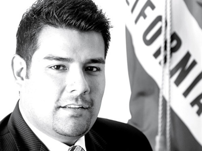 California Politician's Works to Nudge D.C. on Nondiscrimination Legislation