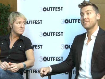 WATCH: How Lance Bass Is Making Mississippi Safer for LGBT Teens