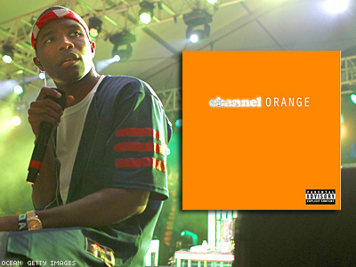 Frank Ocean Vs. Target: Why His Album Won't Be Sold There