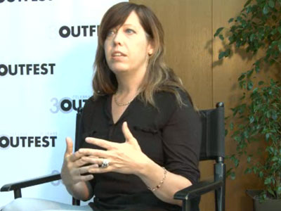 WATCH: The Impact of LGBT Films is 'Immeasurable'