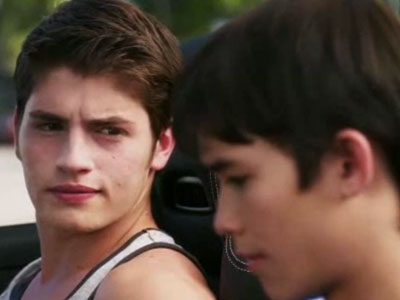 WATCH: Heartthrobs from Glee, Teen Wolf, and Twilight in One Movie