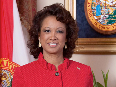 Florida's Lieutenant Governor Denies Any Affair With Her Female Staffer