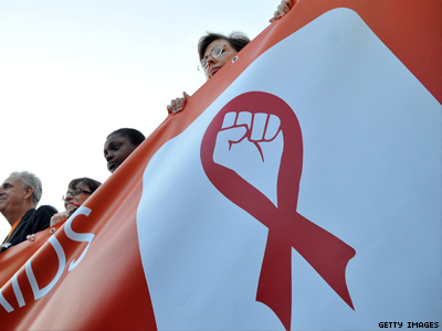 Op-ed: HIV Is Personal But It's a Global Challenge