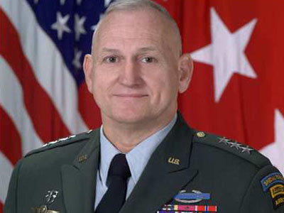 Antigay Retired General Named to Family Research Council Post