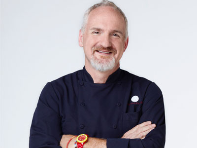 Why We Want to Marry Art Smith from Top Chef Masters