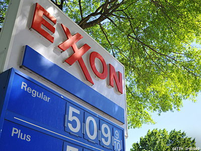 Fed Up With Exxon? Pump Here Instead