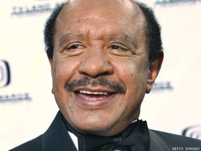 Sherman Hemsley, TV's George Jefferson, Dies
