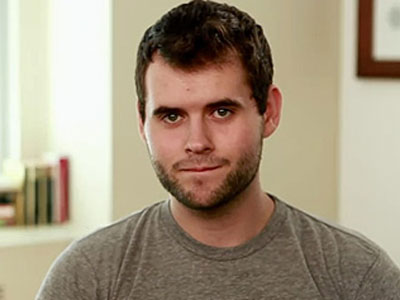 WATCH: Zach Wahls Supports President Obama