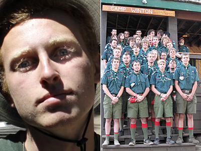 Ten Camp Staffers Quit in Sympathy With Fired Gay Scout